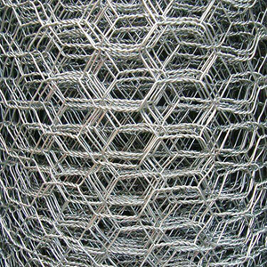 Jaring Kabel Hexagonal